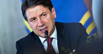 """Iran, Conte: """"Obiettivo del governo è evitare ulteriore escalation, serve un'azione europea"""""""