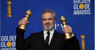"""Golden Globe 2020, i vincitori: trionfano """"1917"""" di Mendes e Joaquin Phoenix. Martin Scorsese grande escluso"""