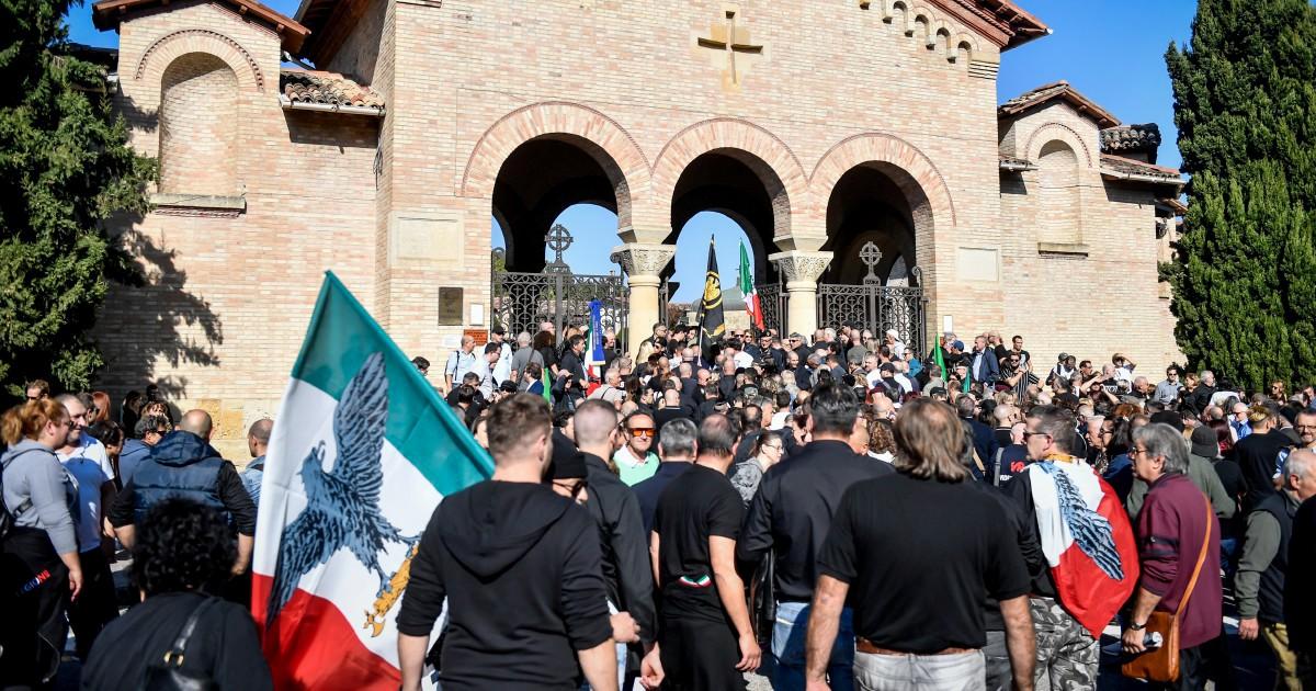 """Mussolini vale milioni e """"gioca"""" in Serie A"""