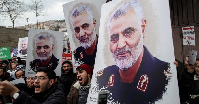 """Iran, Soleimani ucciso da raid Usa: """"Mandato d'arresto per Donald Trump e altre 35 persone"""""""