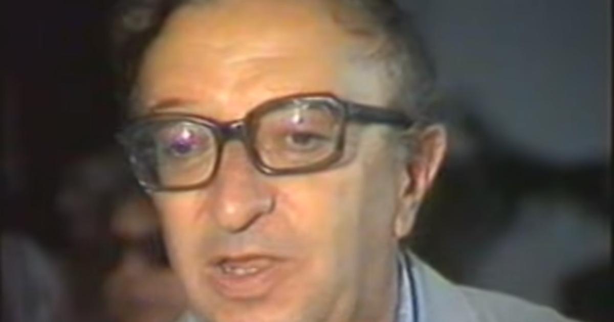 Beniamino Placido, dieci anni fa moriva l'ultimo critico tv capace di unire cultura alta e popolare