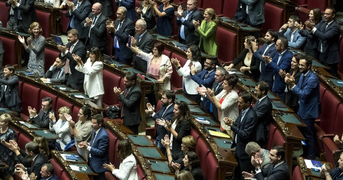 M5s, agli eletti che non restituiscono la loro parte dico: neppure 13.000 euro vi basteranno