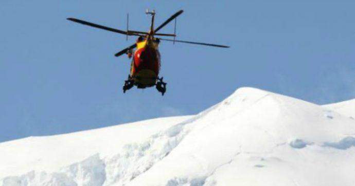 Incidente sul monte Vareno, coppia muore cadendo in un dirupo nel Bresciano davanti alla figlia di 5 anni