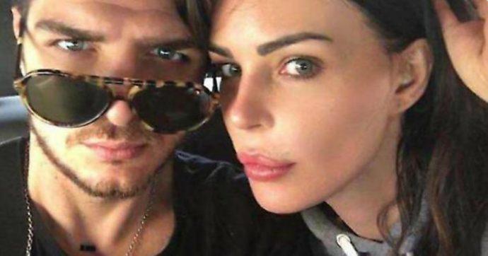 """Nina Moric denuncia l'ex fidanzato Luigi Mario Favoloso: """"Percosse e maltrattamenti contro di lei e di suo figlio minorenne Carlos"""""""