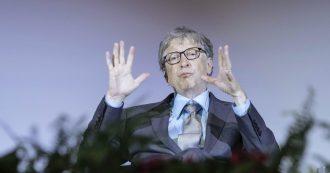 """Ricchezza, Gates ci riprova: """"I miliardari devono pagare più tasse"""". Ecco chi è con lui, da Buffett a Soros"""