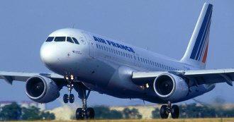 Francia, cadavere di un bambino ritrovato nel carrello di un aereo di Air France arrivato a Parigi dalla Costa d'Avorio