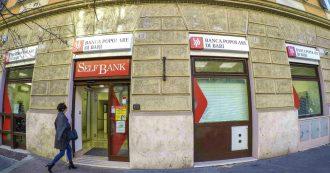 Banca Popolare di Bari, da Parnasi a Isoldi: quei crediti in sofferenza a 20 società sotto la lente dei magistrati e della Vigilanza