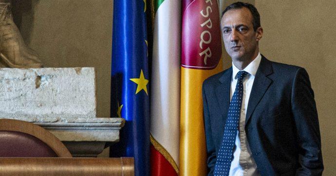 Stadio della Roma, il Comune ammesso come parte civile nel processo per corruzione a Marcello De Vito