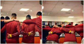 Daniele De Rossi, l'ex capitano caricava così la sua Roma prima dell'ultima partita: El Shaarawy lo omaggia con un video
