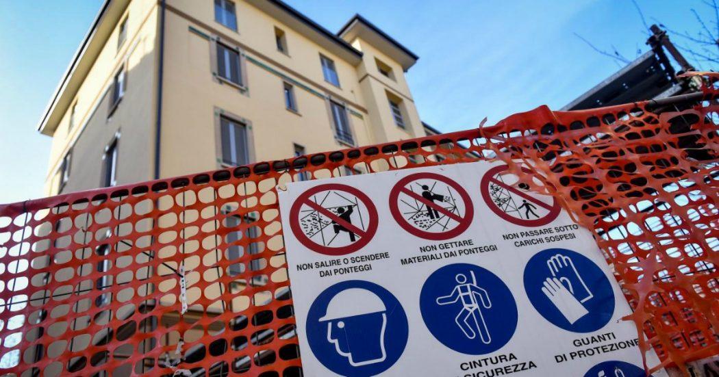 """Il Covid fa esplodere l'emergenza casa: boom di richieste per sostegno all'affitto e rischio di un 2021 con il record di sfratti. Unione Inquilini: """"Dimenticati dal governo"""""""