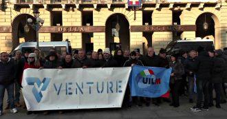 """Embraco, i sindacati: """"Vicenda simbolo delle reindustrializzazioni in Italia. Non credibile che il governo e Invitalia non sapessero"""""""