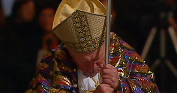 Giovanni Paolo II vent'anni fa apriva il Grande Giubileo con parole profetiche (ma ancora inascoltate)