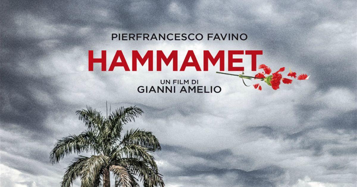 Hammamet cb01 altadefinizione film streaming italiano
