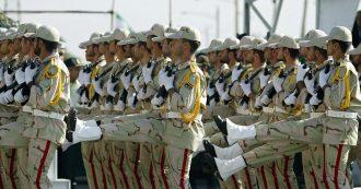 Iran, il potenziale bellico: arsenale missilistico che può colpire a duemila chilometri, mezzi veloci via mare e oltre un milione di soldati