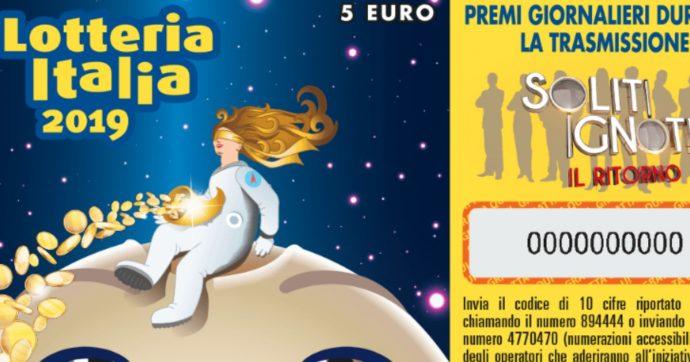 Lotteria Italia, i tre biglietti di Ferno. Ecco cosa è accaduto nel paese in provincia di Varese