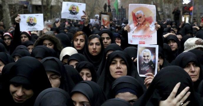 Iran-Usa, perché l'omicidio di Soleimani cancella il confine tra guerra e pace