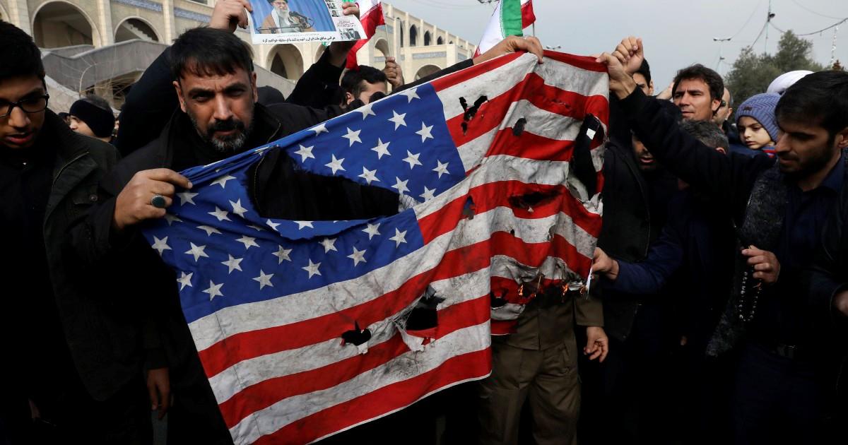 Usa-Iran, Trump sceglie la net-war per ottenere il massimo risultato col minimo sforzo