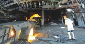 """Ex Ilva, Vestager: """"Pronti a discutere di aiuti di Stato su decarbonizzazione"""". Governo-Mittal: la trattativa ancora incagliata sui 3000 esuberi"""