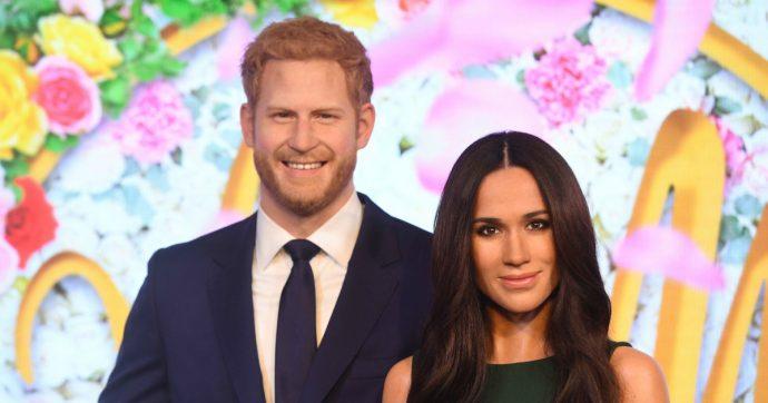 """Harry e Meghan non sono più """"Sussex Royal"""": costretti a chiudere anche il loro profilo Instagram"""