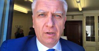 """Taglio dei parlamentari, Mallegni (FI): """"Referendum fa il gioco di chi vuole allungare brodo di questa legislatura. Ritiro la firma"""""""