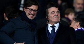 """Stadio Fiorentina, Commisso pronto a lanciare ultimatum a Firenze: opzione Campi Bisenzio. Nardella non ci sta: """"Burocrazia inaccettabile"""""""