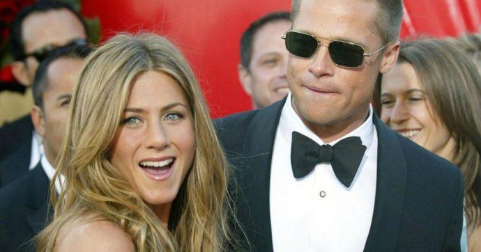 Jennifer Aniston pronta a difendere Brad Pitt in tribunale contro Angelina Jolie: l'ultima chance di ribaltare le sorti della causa
