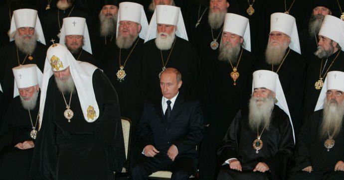 Putin, l'impero passa anche dalla religione. E il Patriarca di Mosca guarda oltre 'tutte le Russie'