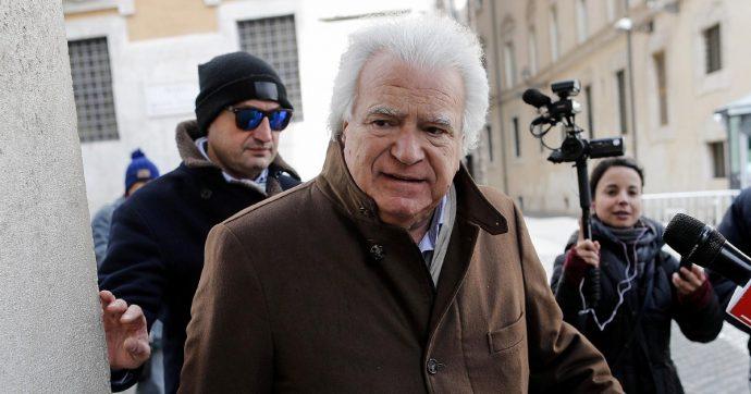 Verdini è stato condannato, ma per qualcuno è difficile mantenere la 'giusta distanza'