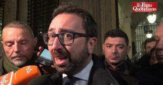 """Prescrizione, Bonafede: """"Presto riforma processo penale in Consiglio ministri"""". Pd: """"Si è aperta una nuova fase"""". Iv: """"Passi avanti, ma non basta"""""""