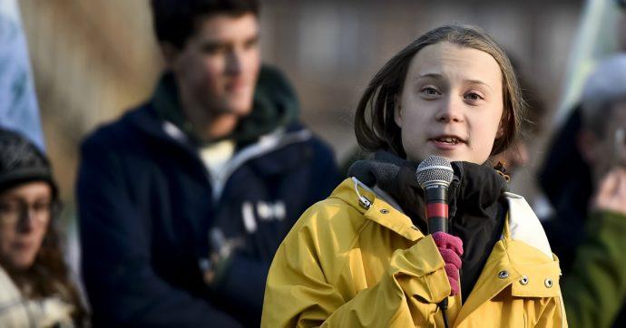 L'ambiente non entra nelle stanze dei bottoni: Greta rischia di rimanere folklore