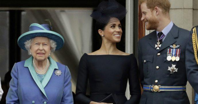 Harry e Meghan, stasera l'intervista con Oprah Winfrey che fa tremare la Corona. La regina Elisabetta passa al contrattacco: ecco il suo piano