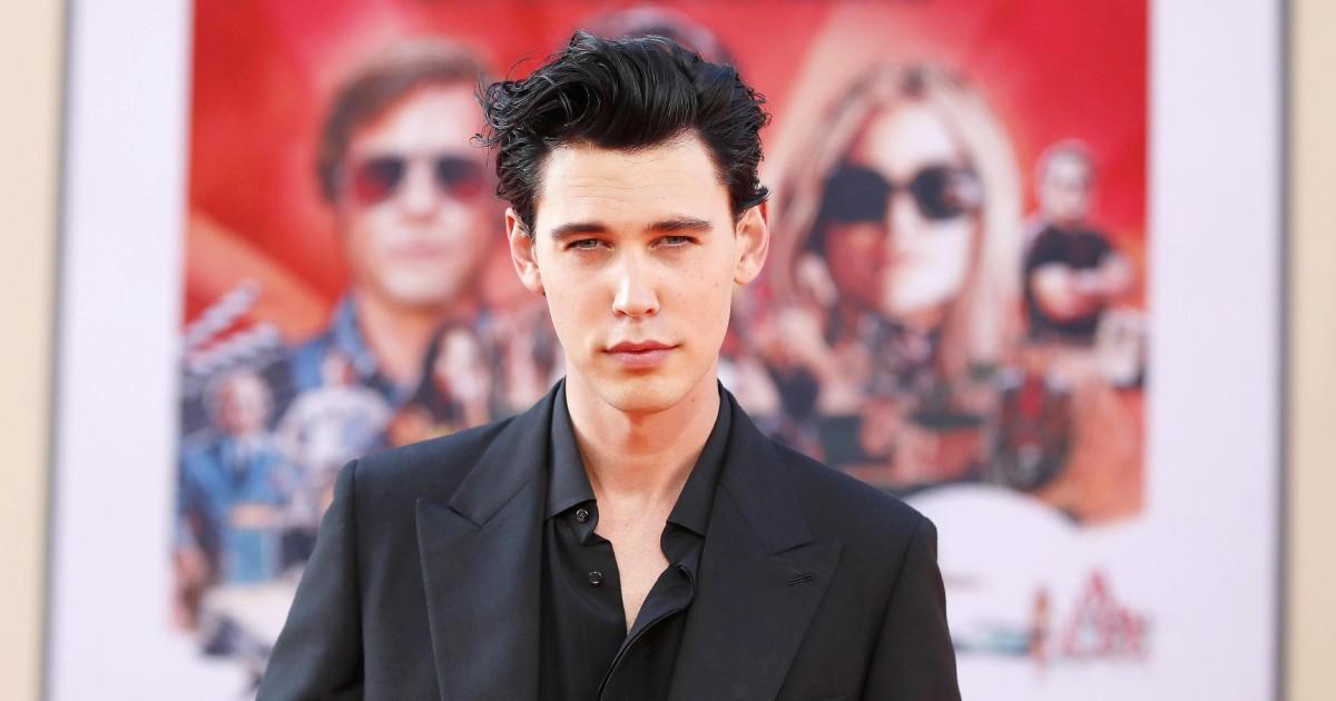 Arriva il biopic su Elvis: Austin Butler avrà il suo volto