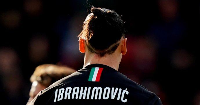 Cagliari-Milan: 0-2. Apre Leao, Ibra torna al gol in Italia e chiude la partita: 123esima rete in Serie A
