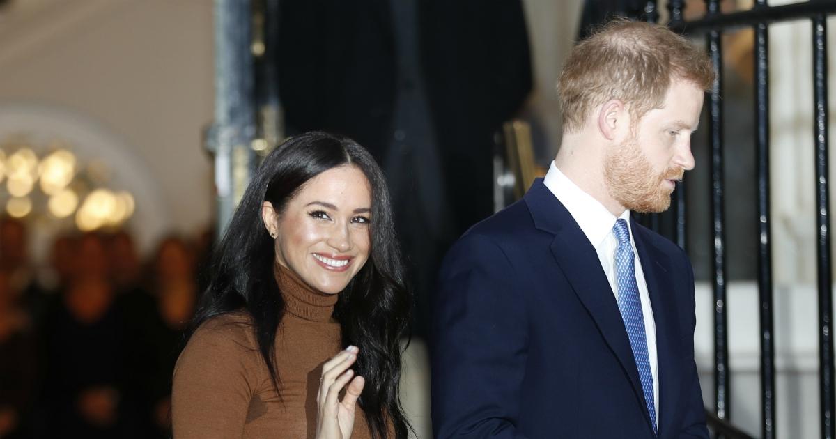 Harry e Meghan, quell'addio alla famiglia reale solleva due questioni su cui riflettere
