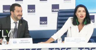 """La giornalista russa dai pm: """"Ecco cosa so di Savoini"""""""
