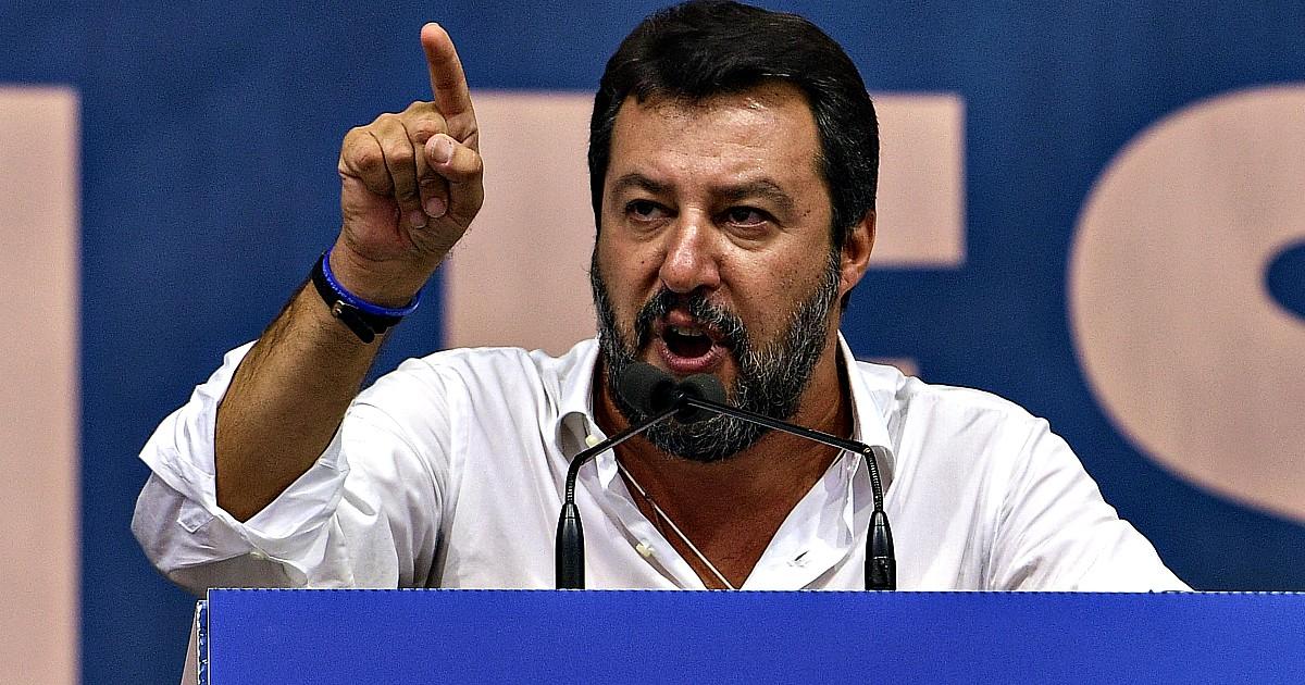 Salvini, il Senato non voterà se è colpevole ma se deve sottrarsi al processo. E questo è un nodo fondamentale