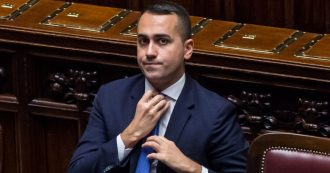 """M5s, Di Maio in Calabria: """"Capo politico da solo non ce la può fare. 'Ndrangheta? Non esiste senza la politica corrotta"""""""