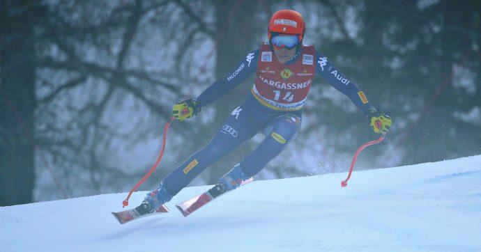 Coppa del Mondo di sci, l'Italia domina la combinata di Altenmarkt: vince Federica Brignone, terza Bassino e quinta Curtoni