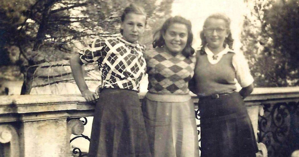 """I bambini di Selvino: gli 800 orfani ebrei accolti a Sciesopoli. Esther e Leah, in fuga dalla guerra: """"La vendetta contro i nazisti? Le nostre famiglie"""""""
