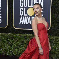Red Carpet dei Golden Globe