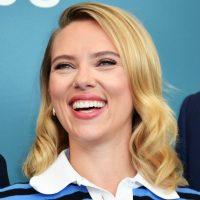 Scarlett Johansson al Festival di Venezia