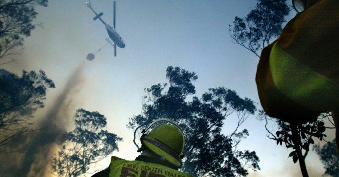 Australia in fiamme. Il reportage /3 – Jeff lotta da anni contro gli incendi ma non aveva mai visto niente del genere