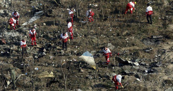 Iran, da ex pilota dico che c'erano pochi dubbi sulla tragedia del Boeing 737