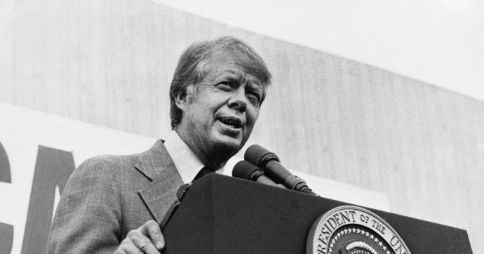Iran, il non intervento Usa ha una logica. E riguarda la probabile fine della 'dottrina Carter'