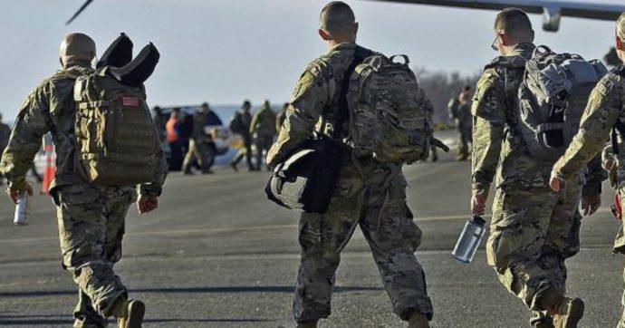 """Vicenza, soldato americano arrestato per alto tradimento e riportato in Usa: """"Preparava attentato contro la sua unità in Turchia"""""""