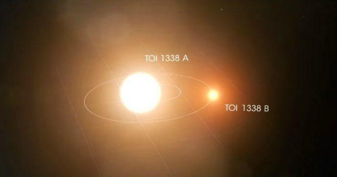Nasa, 17enne scopre un pianeta che orbita intorno a due stelle: era al terzo giorno di stage