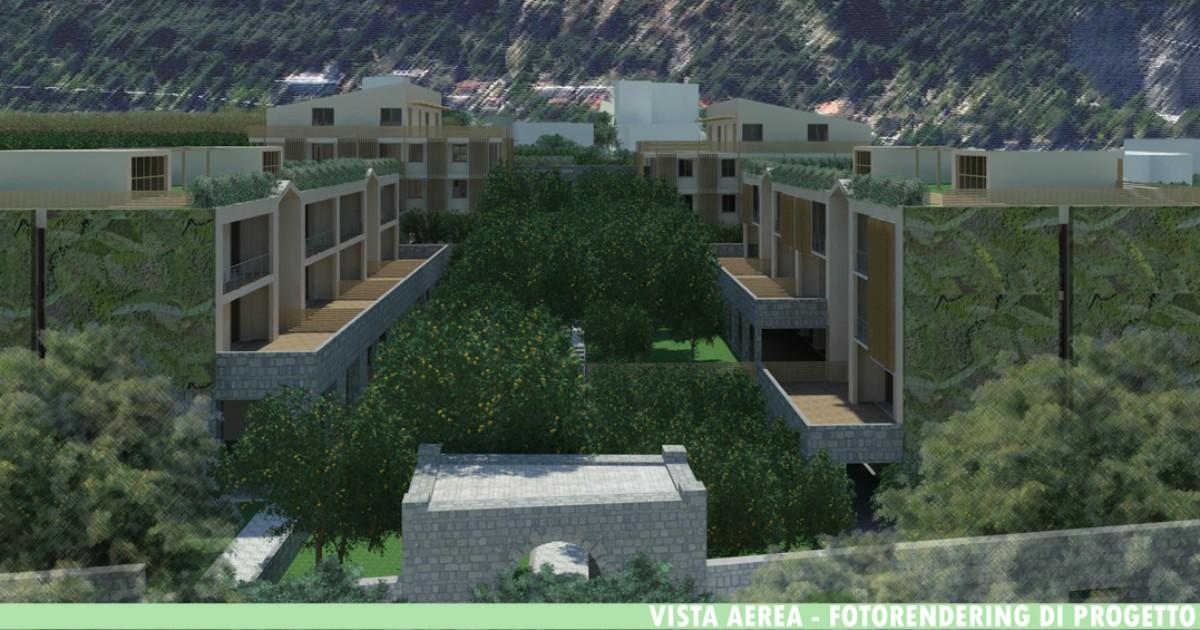 Nuova puntata sull'housing sociale a Sant'Agnello, ora il pm ricorre contro il dissequestro