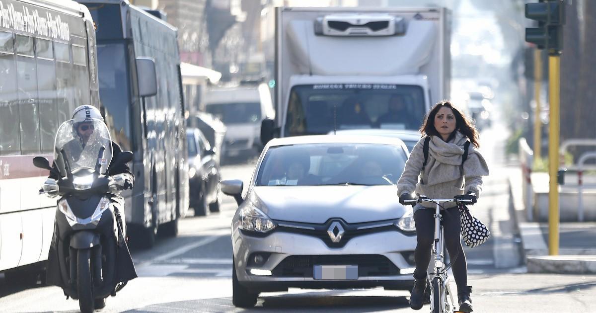 """Sos Diesel: """"Anche gli euro 6 sforano i limiti di emissione"""""""