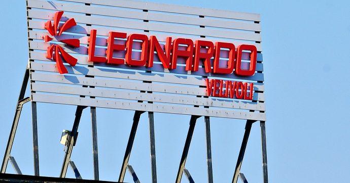 """Tabacci junior, The Good Lobby: """"Ennesimo caso di contiguità tra Leonardo e la politica, serve legge efficace sui conflitti d'interessi"""""""