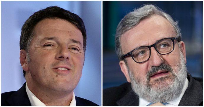 """Regionali Puglia, Matteo Renzi va da solo: """"Emiliano non sarà il candidato di Italia Viva. Sceglieremo Teresa Bellanova? Non credo"""""""